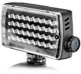 Manfrotto Midi Hybrid 36 LED Camera Light Flash Panel