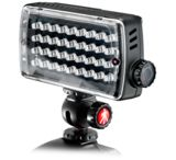 Midi Plus 36 LED Camera Light Flash Panel