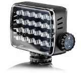 Manfrotto Mini 24 LED Camera Light Flash Panel