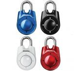 Master Lock 1500iD Speed Dial Padlocks