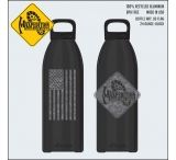 Maxpedition Flag BPA Free Water Bottle
