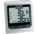 Meade Wireless Indoor Outdoor Temperature & Humidity Weather Station