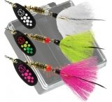 Mepps Bass Fishing Lure Pocket Pac