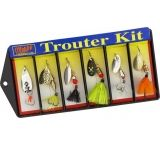 Mepps Trouter Fishing Lure Kit