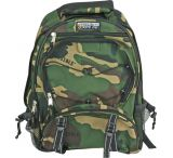 Miscellaneous Heavy Duty Extreme Pak Backpack