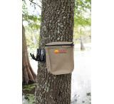 Mojo Tree Caddy Strap, Mounted Hook and Bag