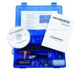 Monadnock 6500-26 AutoLock Self Service Repair Kit - Armorer's Kit for 26in Autolock Baton