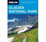Moon: Glacier National Park
