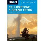 Moon: Yellowstone & Grand Teton