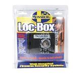 Mossberg Loc-Box Wall Mounted Gun Security Lock 95092