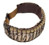 Mossy Oak Neoprene Shell Belt - Duck Blind