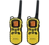 Motorola Talkabout 35-Mile Waterproof 2-Way Radio Two-Pack