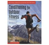 Mountaineers Books Conditioning For Outdoor Fitness
