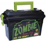 MTM Ammo Can Zombie Limited Edition Tall Can .30 Caliber AC30TZ