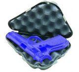MTM Pocket Pistol Case For Barrel Lengths 2in. & Under 802C40