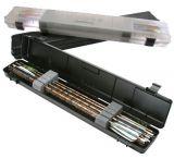 MTM Ultra Compact Arrow Case 12 Arrows