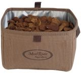 Mud River Oasis Food Bowl