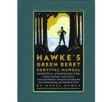 Mykel Hawke Green Beret Manual