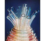 "Nalge Nunc 180 Clear PVC Vacuum Tubing, NALGENE 8000-1145 3.05 m (10"") Coil Length"