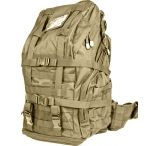 VISM 3 Day Tactical Backpacks