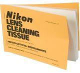 Nikon Instruments 50 4x6 Sheet Lens Tissue Package 76998