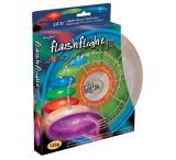 Nite Ize Flashflight Jr - LED Illuminated Flying Disc