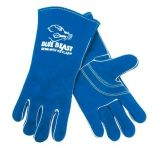 Memphis Glove 13in Blu Beast Welders Gloves 127-4600