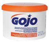 Gojo 4.5lb Can Orange Pumice Hand 315-0975-06
