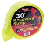 Keeper 4inx30ft Recovert Strap 130-02943