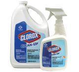 Clorox Clean-up W/blch 32oz. Commerc 158-35417