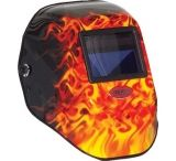Fibre-Metal Fmx Flame Tigerhood Autodkning 5011123706