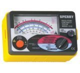 Sperry Instruments Insulation Tester 623-3132MOV