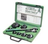 Greenlee S/b Set 1/2-1 1/4 332-7235BB