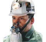 MSA Self-rescue Breathing Un 454-455299
