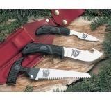 Outdoor Edge Cutlery Kodi-Pak Knife