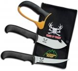 Outdoor Edge Cutlery Skin N' Bone Knife