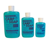 Outdoorx Camp Soap