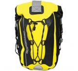 Overboard Gear Backpack 20 L Yellow , Backpack 30 L Blue