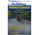 W.W. Norton & Co Mid-atlantic: Paddling Guides