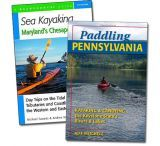 Stackpole Books: Paddling Pennsylvania