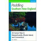 W.W. Norton & Co: New England: Paddling Guide Book