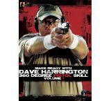 Panteao Productions Make Ready with Dave Harrington: 360 Degree Pistol Skill, Vol 1 DVD