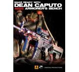 Panteao Productions Make Ready with Dean Caputo: AR15 Armorer's Bench DVD