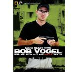 Panteao Productions Make Ready with Bob Vogel: Building World Class Pistol Skills DVD