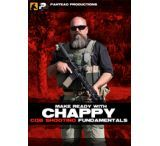 Panteao Productions Make Ready with Chappy: CQB Shooting Fundamentals DVD