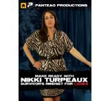 Panteao Productions Make Ready with Nikki Turpeaux