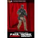 Panteao Productions Make Ready with Paul Howe: Combat Mindset DVD