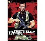 Panteao Productions Make Ready with Travis Haley - Adaptive Kalash DVD