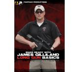 Panteao Productions Make Ready with James Gilliland - Long Gun Basics DVD