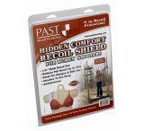 PAST Hidden Comfort Recoil Shield for Women 360000